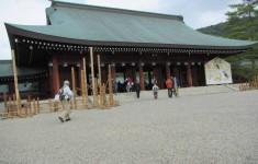 橿原神宮②
